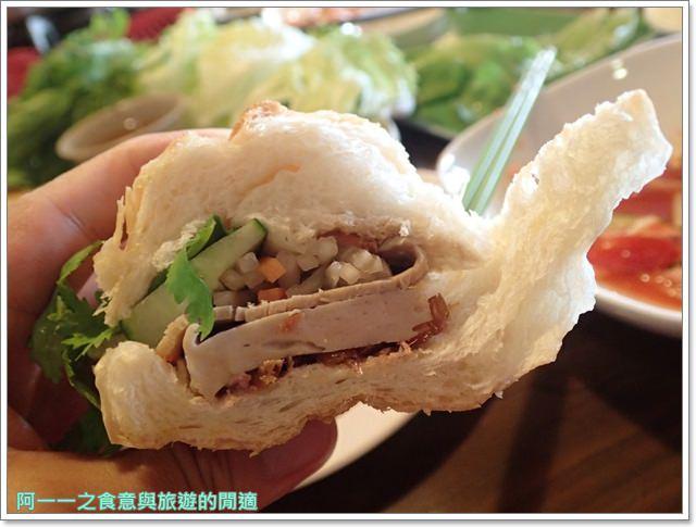 北海岸三芝美食越南小棧黃煎餅沙嗲火鍋聚餐image055