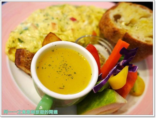 花蓮美食.老屋餐廳.時光1939.早午餐.下午茶.蔬食料理.貓image030