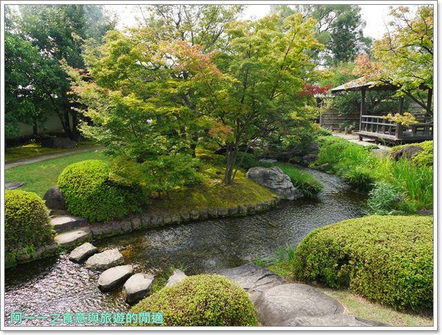 姬路城好古園活水軒鰻魚飯日式庭園紅葉image060