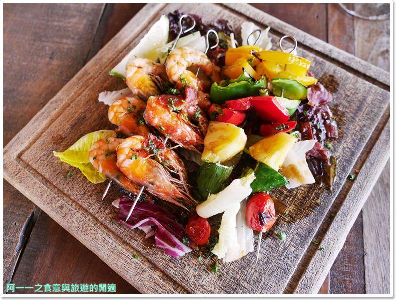 波波廚房.屏東恆春美食.老屋餐廳.聚餐.義式料理.image027