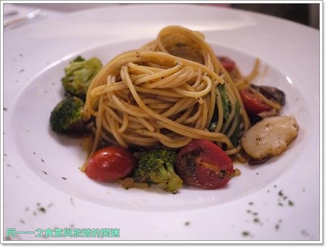 台北捷運士林站美食悅迦義式料理聚餐義大利麵烤布蕾image035