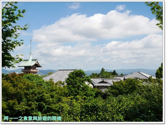 京都旅遊.高台寺.寧寧之道.岡林院.豐臣秀吉.日本自助image029