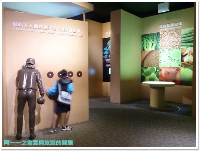 台中親子旅遊景點木乃伊國立自然科學博物館恐龍渾天儀水鐘image013
