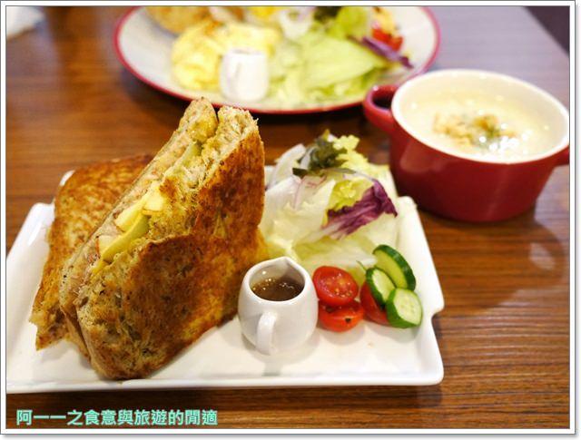 宜蘭羅東美食.三寸日光咖啡.早午餐.下午茶.手工甜點image024