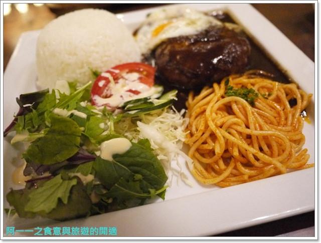 東京美食甜點星乃咖啡店舒芙蕾厚鬆餅聚餐日本自助旅遊image016