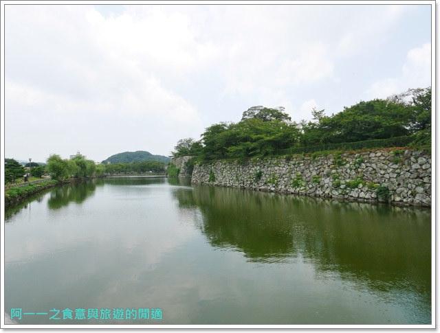 姬路城天守閣千姬化妝櫓交通山陽姬路攻略image011
