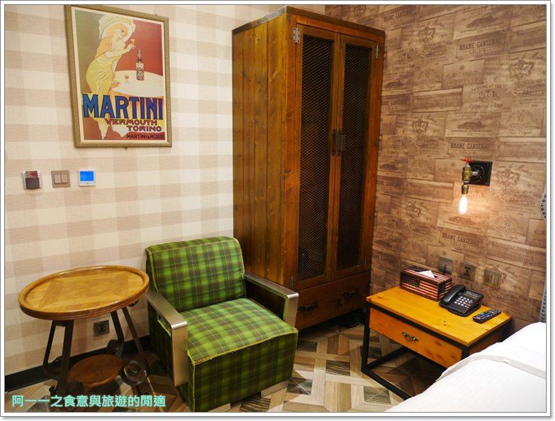 高雄駁二住宿.冒煙的喬.就是公寓旅店.海鮮粥.工業風image028