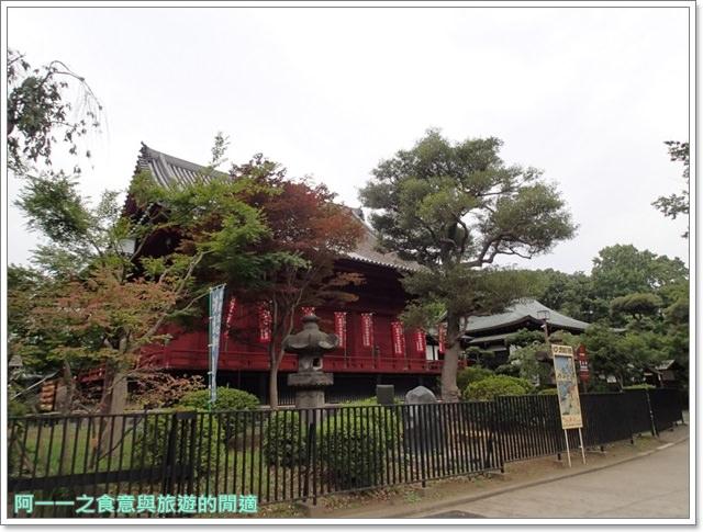 東京自助旅遊上野公園不忍池下町風俗資料館image026