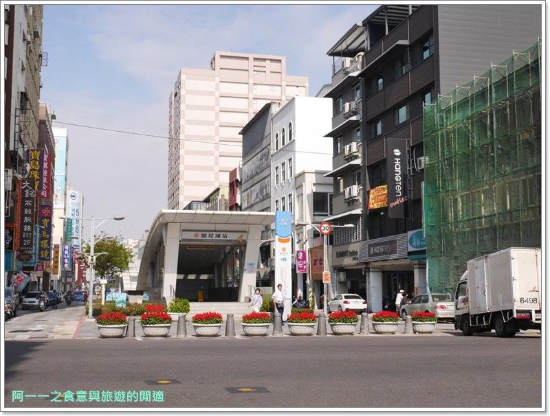 高雄駁二住宿.冒煙的喬.就是公寓旅店.海鮮粥.工業風image004