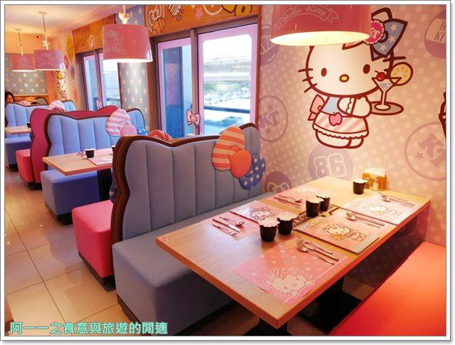 hello-kitty主題餐廳.凱蒂貓.捷運忠孝新生站美食.聚餐.下午茶image021