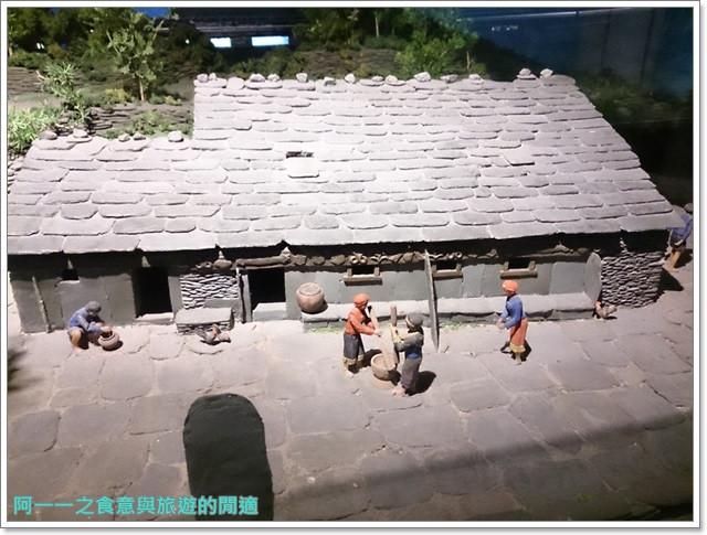 台中親子旅遊景點木乃伊國立自然科學博物館恐龍渾天儀水鐘image036