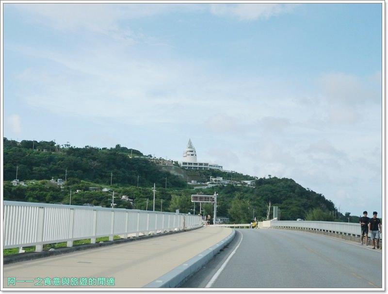 沖繩旅遊.古宇利島.心型礁岩.芒果冰.image021