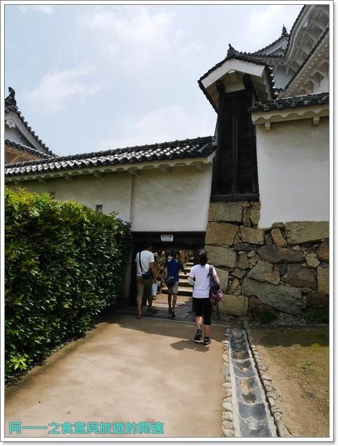 姬路城天守閣千姬化妝櫓交通山陽姬路攻略image028