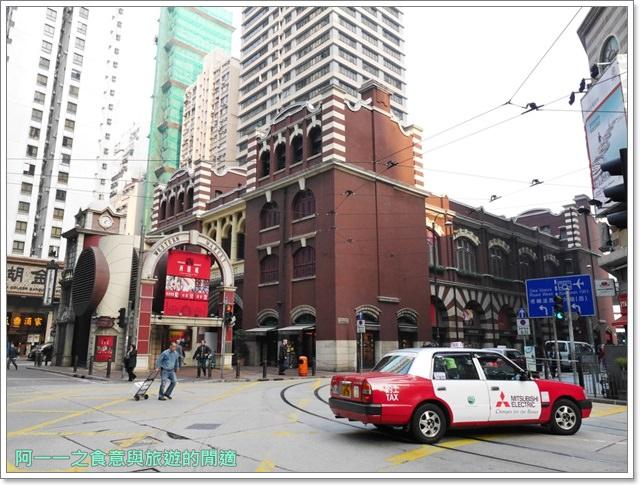 香港中上環旅遊景點西港城信德中心郵政總局古蹟image003