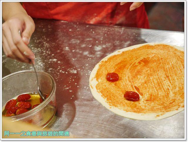 新蘭灣柴燒窯烤披薩.台東都蘭美食.杉原護漁區image023