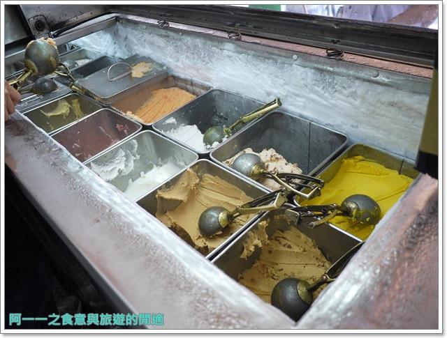 西門町捷運西門站美食雪王冰淇淋豬腳冰淇淋image006