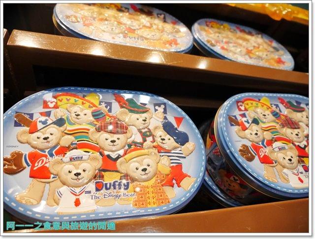 香港迪士尼樂園.duffy.碧林餐廳.美食.伴手禮image041