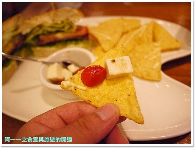 捷運忠孝新生站美食華山餐廳咖啡時光image019