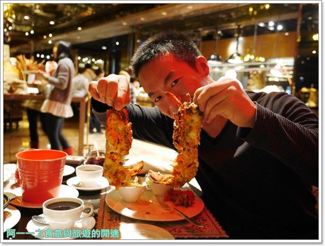 君品雲軒.龍蝦12宴.吃到飽.buffet.帝王蟹.海鮮.飯店.聚餐.慶生image015