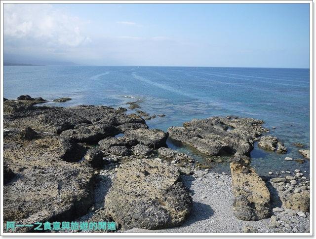 台東成功旅遊三仙台呂洞賓岩東海岸玩水image015