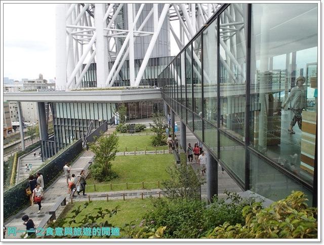 晴空塔天空樹日本東京自助旅遊淺草吾妻橋image038