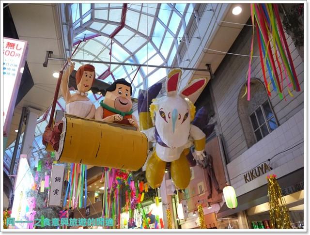 東京祭典阿佐ヶ谷七夕祭り花燈阿佐谷小吃image039