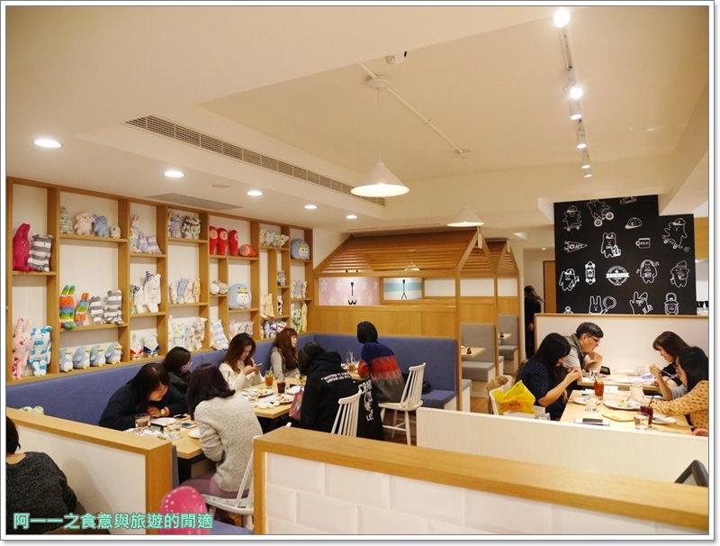 CRAFTHOLIC.Café.宇宙人主題餐廳.東區美食.聚餐.下午茶image021