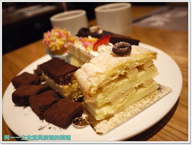 捷運世貿台北101美食饗食天堂吃到飽buffet海鮮螃蟹image075