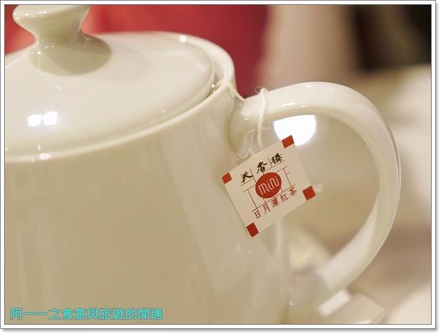 麗緻巴賽麗.下午茶.舒芙蕾.台中新光三越美食.蛋糕image013