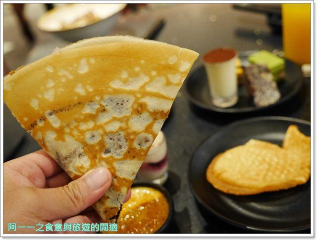 新莊美食吃到飽品花苑buffet蒙古烤肉烤乳豬聚餐image091
