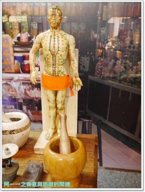 台北西門町景點日藥本舖博物館老屋昭和時期免費阿一一image027