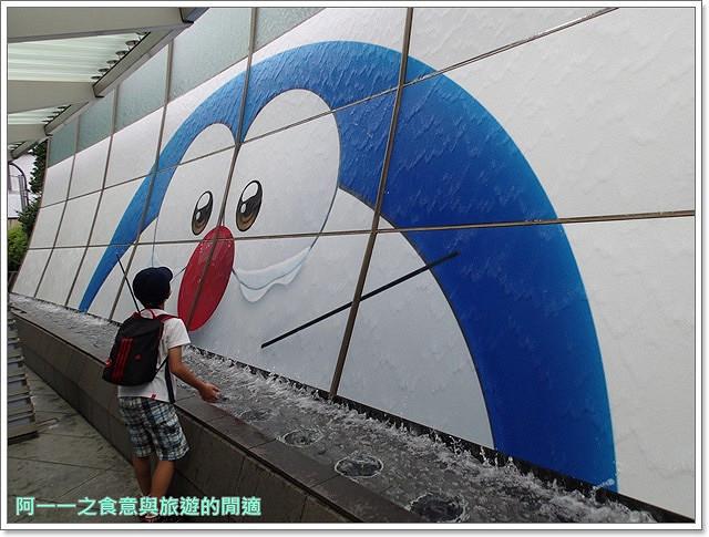 日本東京自助哆啦A夢六本木hil朝日電視台limage023