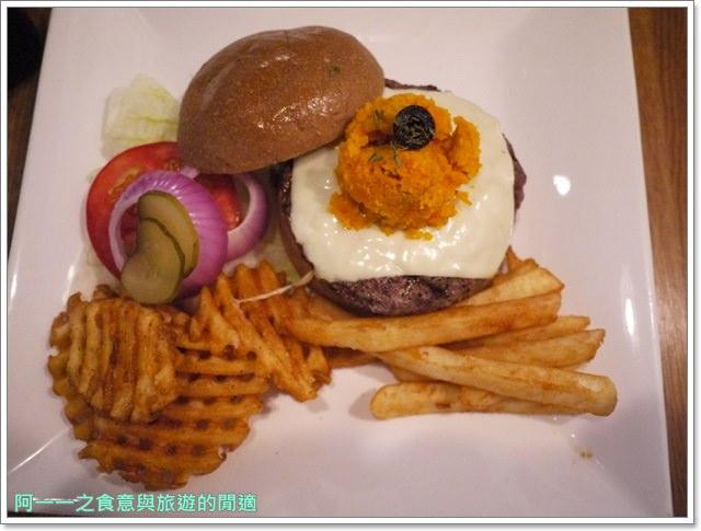 新北新店捷運大坪林站美食漢堡早午餐框框美式餐廳image025
