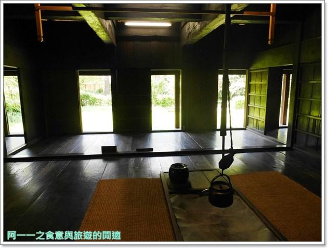大阪親子景點.日本民家集落博物館.服步綠地.古蹟.老屋image039