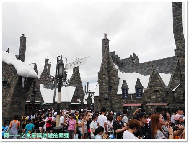 哈利波特魔法世界USJ日本環球影城禁忌之旅整理卷攻略image013