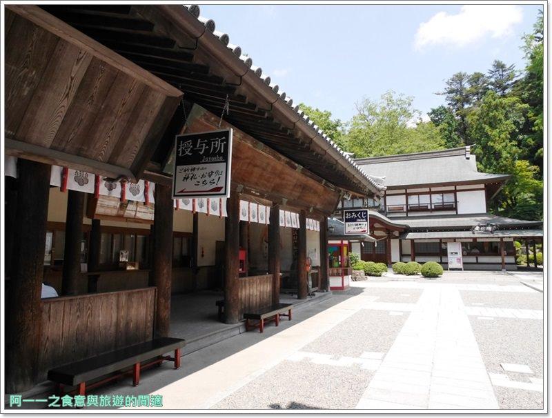 日本岡山旅遊.吉備津神社.桃太郎.迴廊.image050