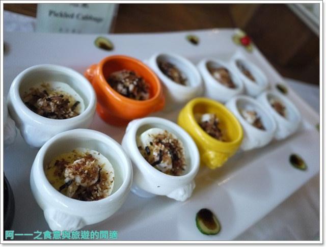 苗栗美食泰安觀止溫泉會館下午茶buffet早餐image036
