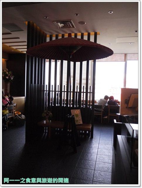 茶寮都路里東京車站美食抹茶京都大丸甜點挫冰人氣排隊image007