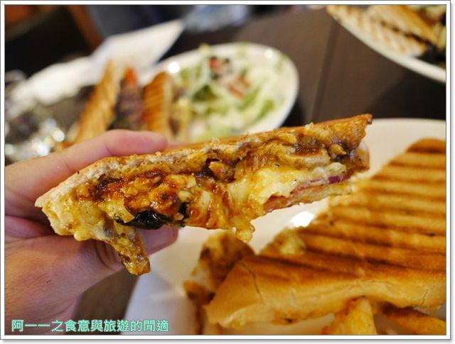 中山二條通.綠島小夜曲.台北車站美食.下午茶.老宅.咖啡館.帕尼尼image035