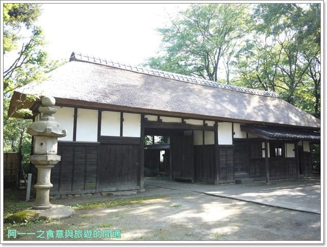 日本江戶東京建築園吉卜力立體建造物展自助image035