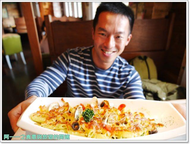 板橋美食聚餐捷運江子翠站洋朵義式料理焗烤image028