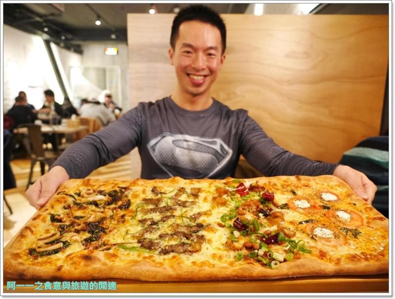 三重聚餐美食.披薩工廠.台北.大份量.漸層飲料image001