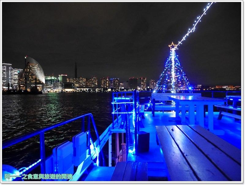 橫濱港夜景.veltra.東京旅遊.觀光船.日劇.浪漫image018