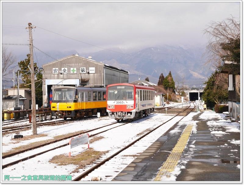 南阿蘇鐵道.阿蘇猿劇場.日本九州旅遊image039