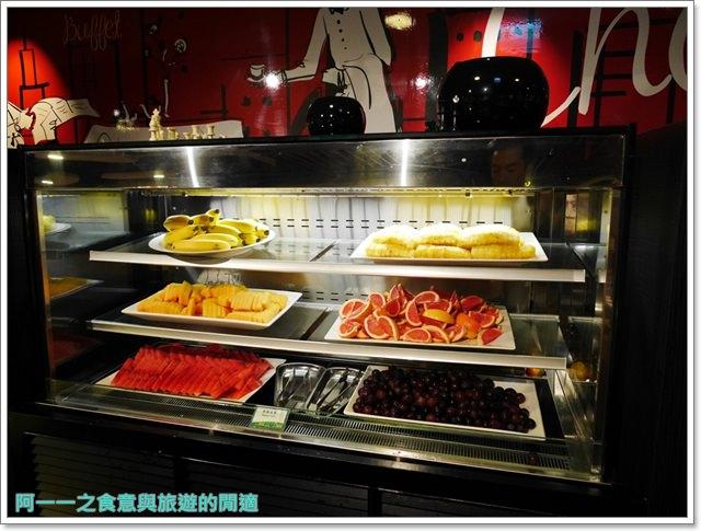 台北車站美食凱撒大飯店checkers自助餐廳吃到飽螃蟹馬卡龍image034