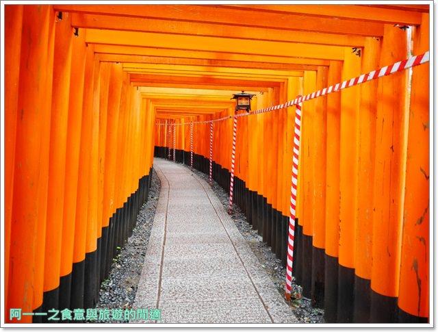 伏見稻荷大社.京都神社.千本鳥居.日本關西自助旅遊image030