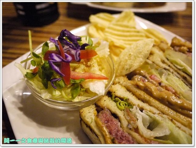 台中美食勤美艾可先生漢堡image041