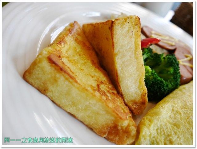 宜蘭新月廣場美食蘭城晶英蘭屋早午餐古蹟舊監獄門廳image036