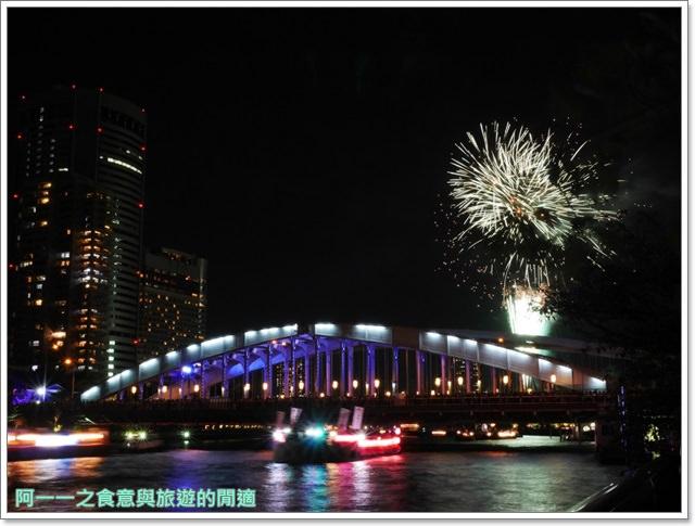 大阪天神祭.船御渡.奉納花火.煙火.日本祭典.教學image002
