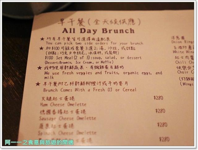 西門町美食.聚餐.Choir-Cafe.快樂美式餐廳.早午餐.電影街image016